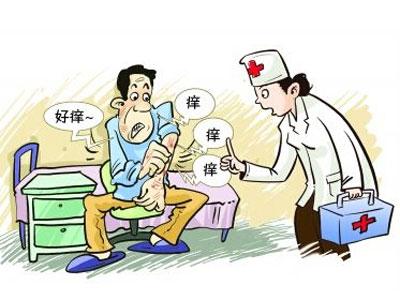 五个中药偏方治疗银屑病