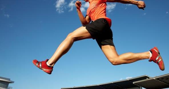 坚持跑步的男人,有这5个好处,能享受得到!
