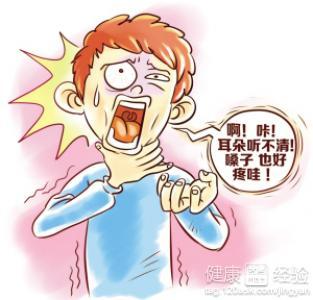 治疗急性咽喉炎最佳中药偏方