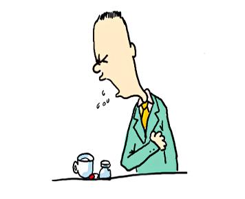 四个有效中药偏方治疗慢性咽喉炎
