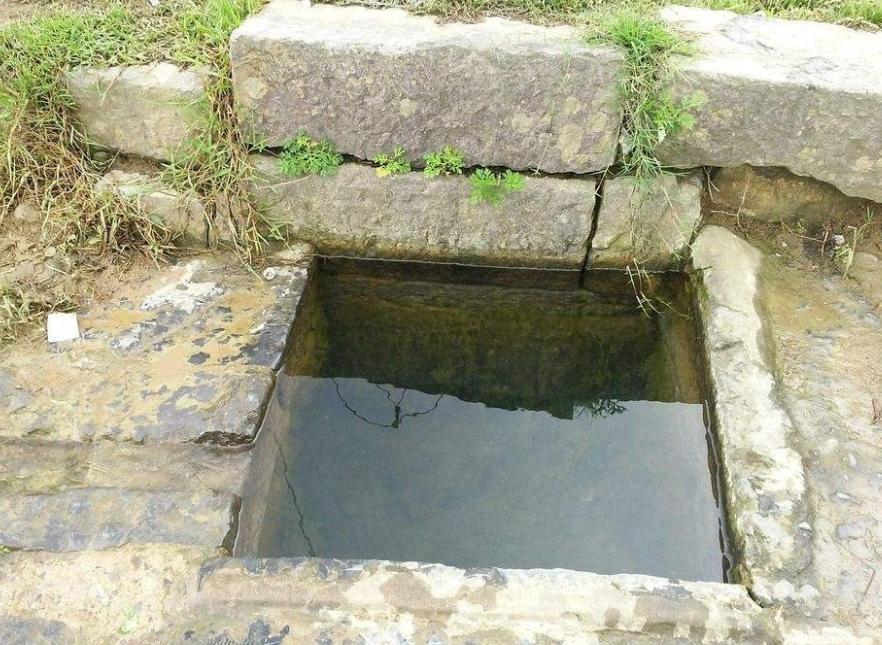 你有多久没有喝过井水了?怀念农村老家的水井