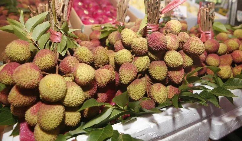荔枝含低血糖毒素,糖尿病人能吃吗?
