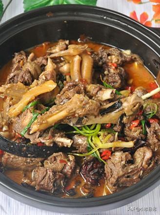 湖南怀化有什么很出名的菜?